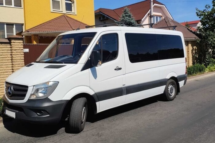 Mercedes Sprinter mini