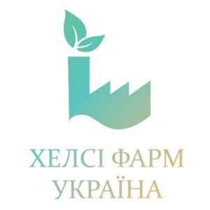 логотип компанії Хелсі Фарм Україна