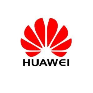 логотип компанії Хуавей