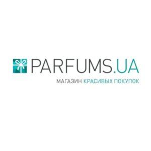 логотип компанії PARFUMS