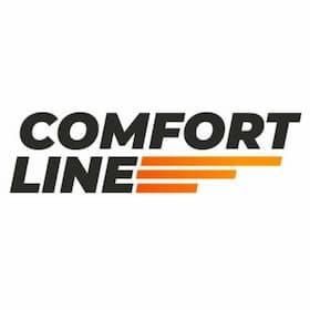 логотип компании Comfort Line клиент CITY-BUS