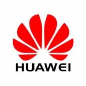 логотип компании HUAWEI клиент CITY-BUS