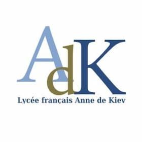 логотип лицея ADK Киев клиент CITY-BUS